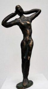 """""""Merit"""",Bronze, 15cm"""
